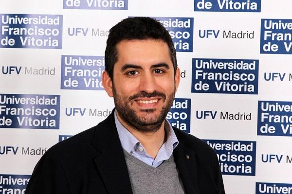 pablo garrido ufv Pablo Garrido, profesor UFV, desarrolla el papel de la publicidad en la comunicación de la crisis sanitaria COVID 19 Estudiar en Universidad Privada Madrid