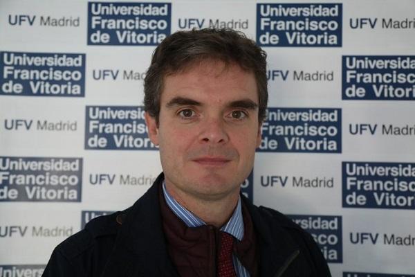 pedro gargantilla ufv Pedro Gargantilla, profesor UFV, explica la llegada al trono de monarcas menores en RNE Estudiar en Universidad Privada Madrid