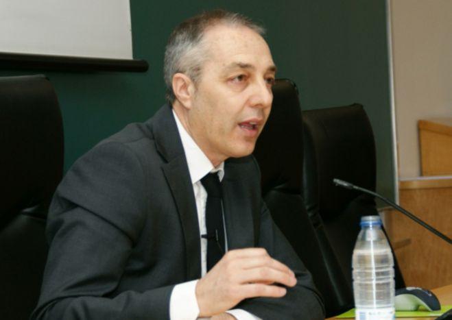 %name Alfredo Marcos ofrece una ponencia en la UFV sobre naturaleza humana y nuevas tecnologías Estudiar en Universidad Privada Madrid