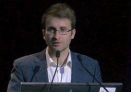 rodrigo Rodrigo Jiménez Saiz recibe el premio EAACI Allergopharma, otorgado por la Academia Europea de Alergia e Inmunología Clínica Estudiar en Universidad Privada Madrid