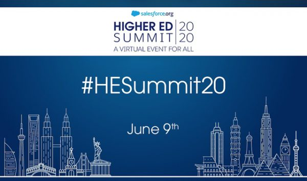 salesforce ufv e1591774709673 La UFV participa en el Salesforce Hi Ed Summit 2020