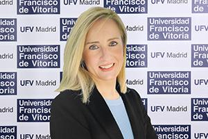 Sofía Borgia actualidad UFV