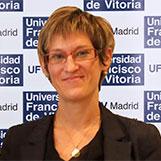 monica samper responsable seguridad salud bienestar ufv SERVICIO DE SEGURIDAD, SALUD Y BIENESTAR Estudiar en Universidad Privada Madrid