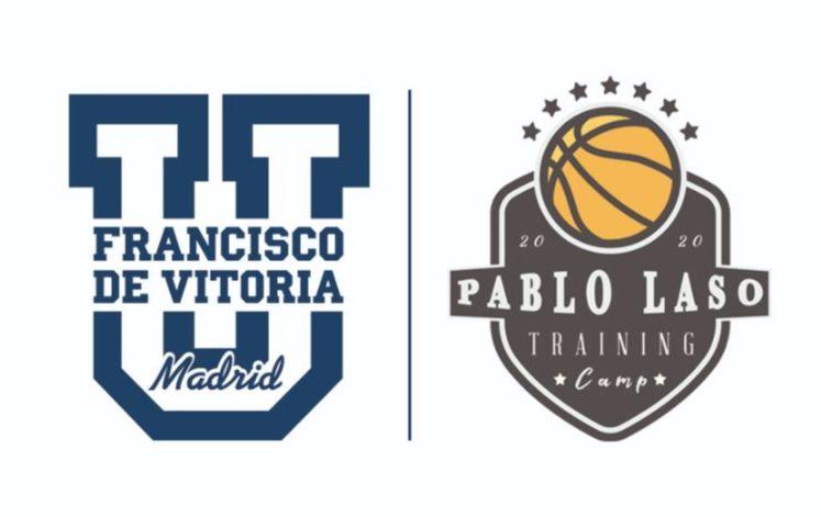 pablo laso La Universidad Francisco de Vitoria será la sede del Pablo Laso Training Camp Estudiar en Universidad Privada Madrid