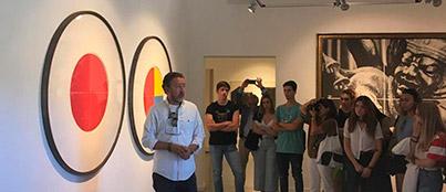 exposicion pepe cruz casa zabala Cuenca emergelab UFV Emerge Lab