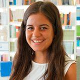 Cristina Calderon ushop ufv 160x161 U Shop Estudiar en Universidad Privada Madrid