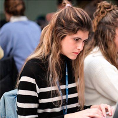 nido creativo ufv 401x401 Nido Creativo Estudiar en Universidad Privada Madrid