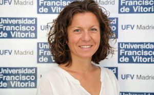 %name Noelia Valle desarrolla los cambios de metodología educativa de este curso en Radio4, de RNE Estudiar en Universidad Privada Madrid