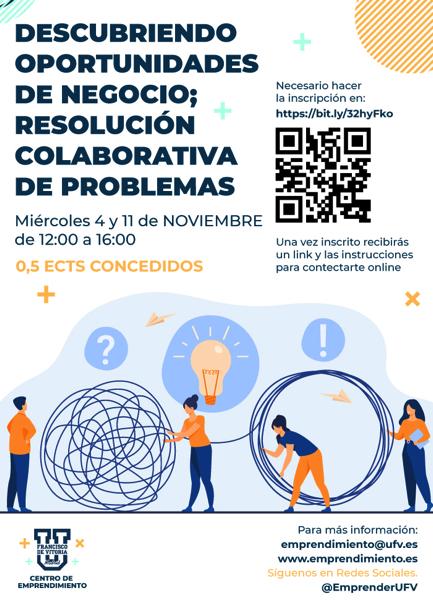 %name Comienza el segundo módulo del Programa IAE del Centro de Emprendimiento Estudiar en Universidad Privada Madrid