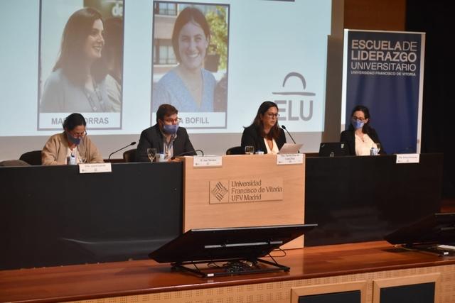 elu 2021 La ELU celebra su Jornada de Inicio de Curso 2020/2021 Estudiar en Universidad Privada Madrid