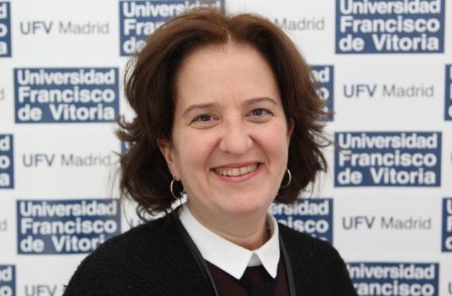 %name Mary Luz Mourente defiende su proyecto docente e investigador para el acceso a la categoría académica de Titular Estudiar en Universidad Privada Madrid