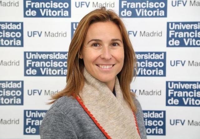 %name Ester Pascual participa en las XXII Jornadas de Servicios de Orientación y Asistencia Jurídica Penitenciaria Estudiar en Universidad Privada Madrid
