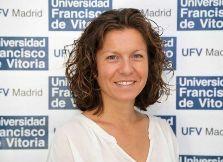 %name Noelia Valle, ponente en el Simposio Anual de Docencia en Fisiología Estudiar en Universidad Privada Madrid