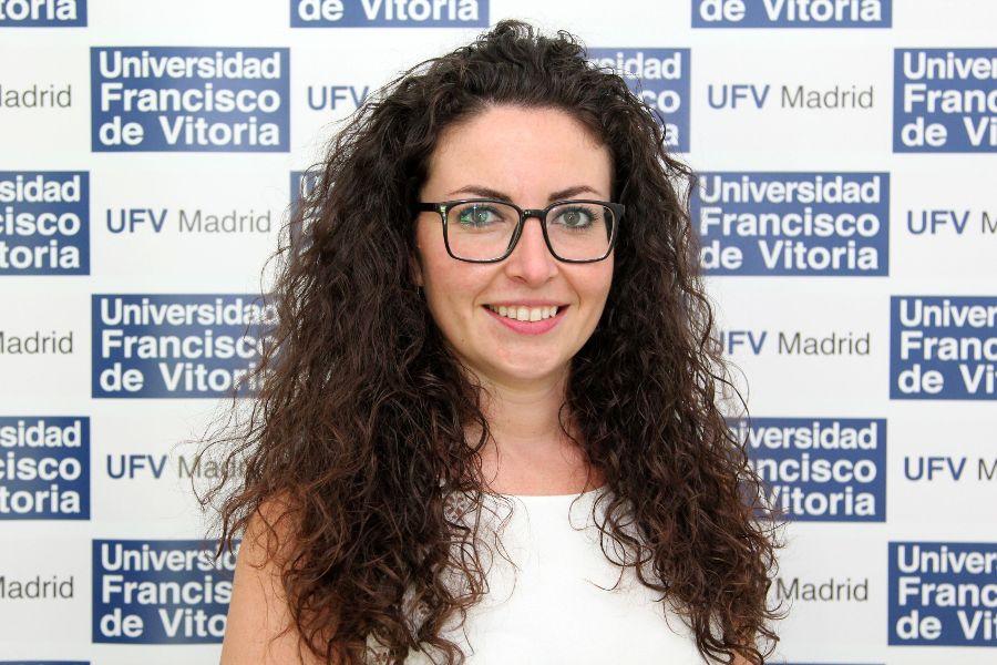 %name Marta Garcés publica en la Revista 'Foods' Estudiar en Universidad Privada Madrid