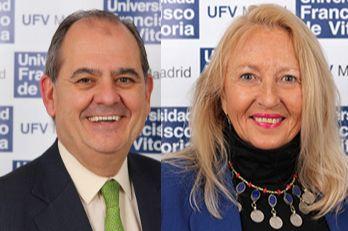 %name Inmaculada Puebla e Ignacio Temiño publican en la Revista 'Investigación Cultura Ciencia y Tecnología' Estudiar en Universidad Privada Madrid
