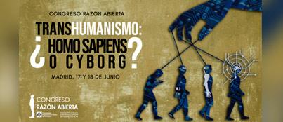 Transhumanismo razon abierta ufv INSTITUTO RAZÓN ABIERTA Estudiar en Universidad Privada Madrid