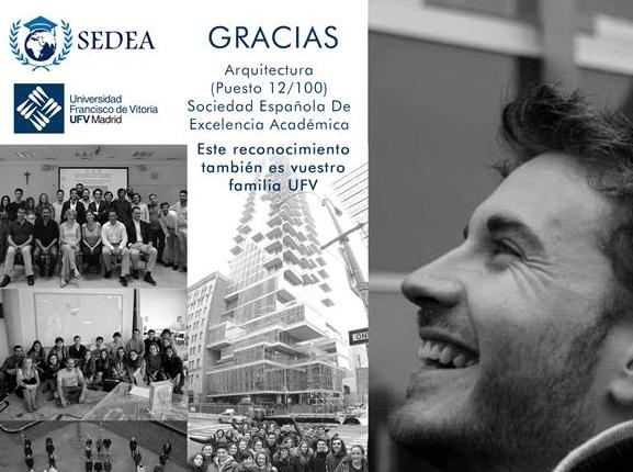 carlos paniagua ufv alumni Carlos Paniagua, premiado por la Sociedad Española de Excelencia Académica Estudiar en Universidad Privada Madrid