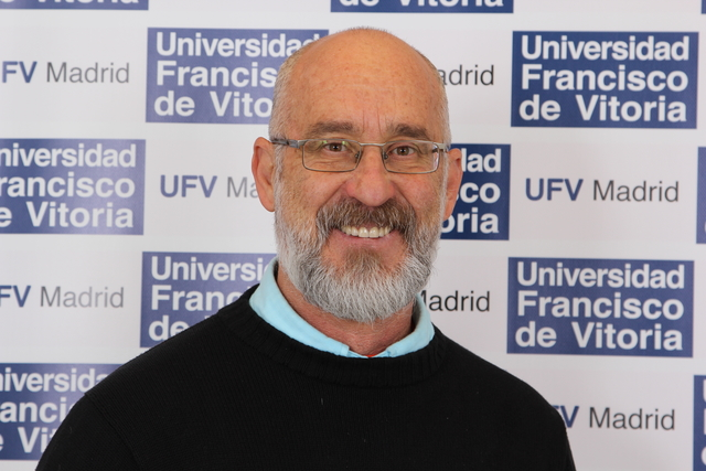 carpio actualidad UFV Estudiar en Universidad Privada Madrid