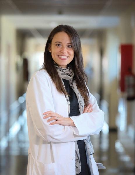 mar gil Mar Gil, profesora UFV, obtiene una beca Leonardo de la Fundación BBVA por su investigación en obstetricia Estudiar en Universidad Privada Madrid