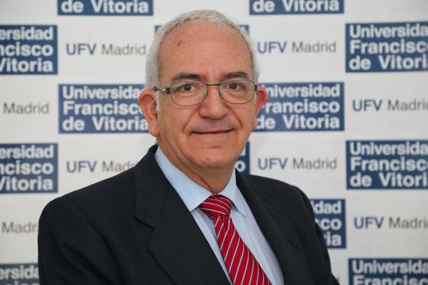 %name Miguel Ortega, ponente en el encuentro Spotlight, organizado por la Diócesis de Getafe Estudiar en Universidad Privada Madrid