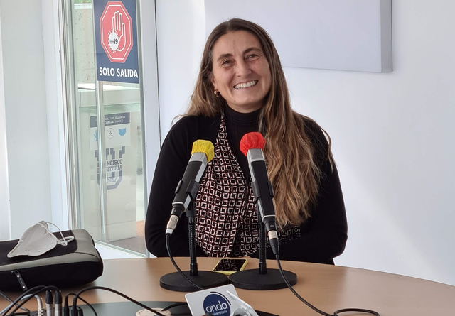 podcast yolanda cerezo Yolanda Cerezo, nueva invitada en elpodcastEntrevistas UFV Estudiar en Universidad Privada Madrid