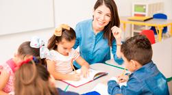 titulaciones relacionadas educacion infantil ufv Educación Primaria ONLINE Estudiar en Universidad Privada Madrid
