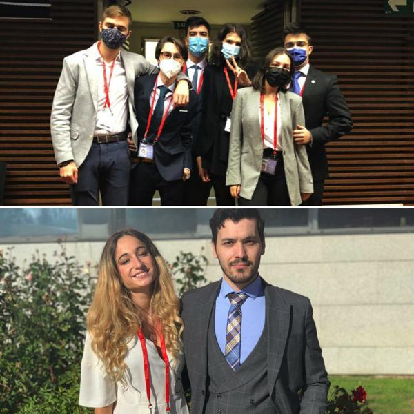%name La Sociedad de Debates UFV, finalista, semifinalista y top 10 de mejores oradores en el Torneo BP de la Universidad Rey Juan Carlos Estudiar en Universidad Privada Madrid