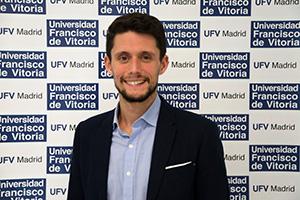 Alejandro Muñoz  300X200 Alejandro Muñoz defiende su tesis doctoral con la máxima calificación del tribunal Estudiar en Universidad Privada Madrid