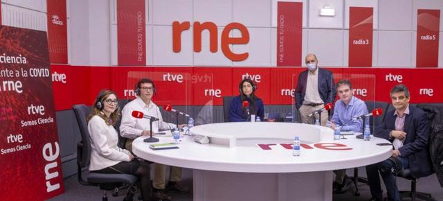 %name Pedro Gargantilla, profesor de Historia de la Medicina, participa en una serie de programas en RNE sobre la COVID 19 Estudiar en Universidad Privada Madrid