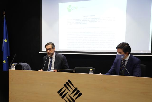 federico montalvo El Presidente del Comité de Bioética, Federico de Montalvo, visita la UFV para hablar sobre la eutanasia en el seminario jurídico SPEJ Estudiar en Universidad Privada Madrid