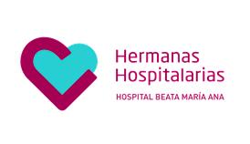 logotipos practicas empleo nutricion hospitales 12 Nutrición Humana y Dietética Estudiar en Universidad Privada Madrid