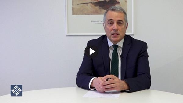 Alberto Lopez El Vicerrectorado de Investigación y Postgrado publica la Memoria de la Actividad Investigadora 2019 Estudiar en Universidad Privada Madrid