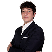 Alvaro Contacto Estudiar en Universidad Privada Madrid