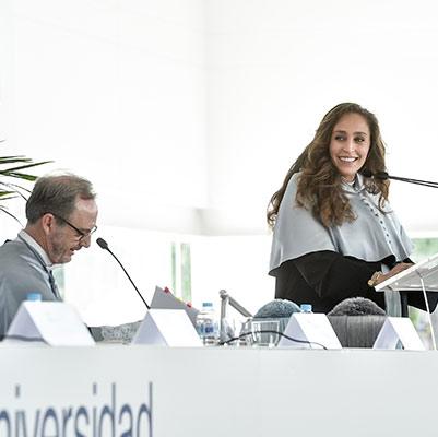 comunicacion graduacion 19 18 08 Actos académicos curso 2018/2019 Estudiar en Universidad Privada Madrid