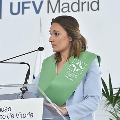educacion graduacion 19 18 15 Actos académicos curso 2018/2019 Estudiar en Universidad Privada Madrid