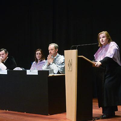 psicologia graduacion 19 18 08 Actos académicos curso 2018/2019 Estudiar en Universidad Privada Madrid