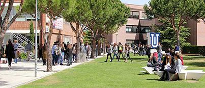 Acompanamiento Com Universitaria SAPNE SAPNE Estudiar en Universidad Privada Madrid