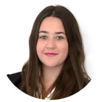 Cristina Sanchez ufv Educación Infantil Estudiar en Universidad Privada Madrid
