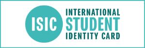 ISIC UFV international student identity card ESTUDIANTES DE INTERCAMBIO Estudiar en Universidad Privada Madrid
