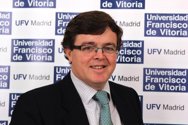 Javier Cervera Gil 1 Javier Cervera, profesor titular de Historia en la UFV, habla en Medio Día COPE sobre el revisionismo histórico Estudiar en Universidad Privada Madrid