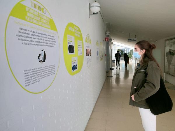 Mind On MIND ON cierra su edición de 2021 con casi 3.000 participantes Estudiar en Universidad Privada Madrid