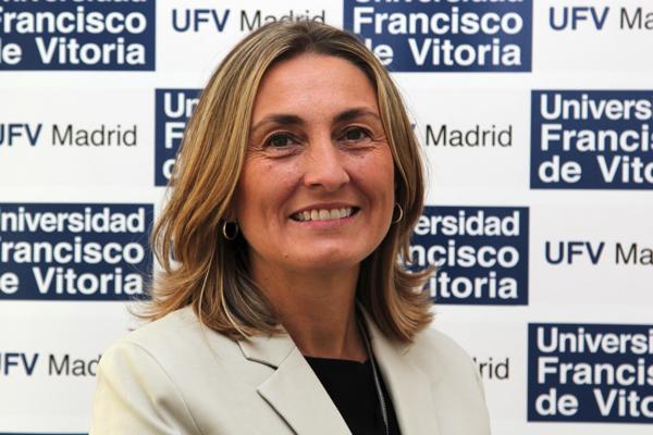 Yolanda Cerezo Yolanda Cerezo participa las XII Jornadas de Excelencia en la Gestión Universitaria Estudiar en Universidad Privada Madrid