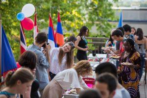 Global Village Becas y oportunidades Estudiar en Universidad Privada Madrid