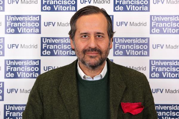 Jesús Sánchez Cotobal 1 Jesús Sánchez Cotobal, profesor de la UFV, imparte una clase magistral en la Universidad Finis Terrae de Santiago de Chile Estudiar en Universidad Privada Madrid