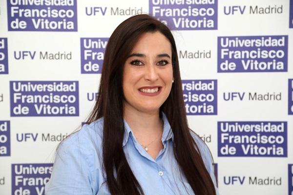 Laura Gomez Garcia Laura Gómez, profesora de la UFV, ha sido seleccionada en el IX Concurso nacional de fotografía Peatón, no atravieses tu vida Estudiar en Universidad Privada Madrid