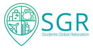 Logo SGR PGR ufv internacional Alojamiento Estudiar en Universidad Privada Madrid