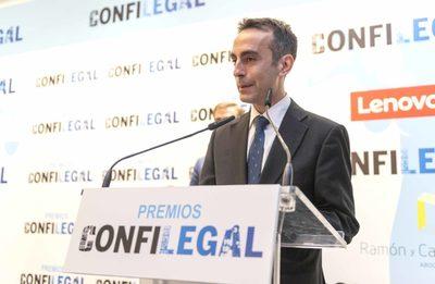 MANUEL RUIZ DE LARA SPEJ 1 Próximas conferencias jurídicas en el Seminario Permanente de Estudio Jurídico (SPEJ) UFV Estudiar en Universidad Privada Madrid
