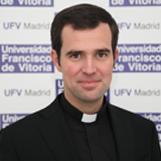 P Rafael Pou LC DECA   Declaración Eclesiástica de Competencia Académica Estudiar en Universidad Privada Madrid