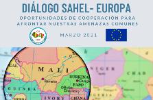 dialogo sahel El Instituto de Política Internacional organizó una serie de encuentros con el nombre de 'Diálogo Sahel Europa' Estudiar en Universidad Privada Madrid