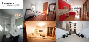 houseinn Alojamiento Estudiar en Universidad Privada Madrid